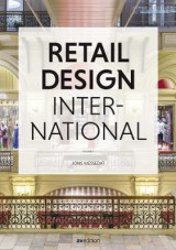 Omslag - Retail Design International Vol. 3