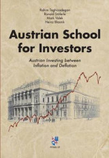 Omslag - Austrian School for Investors