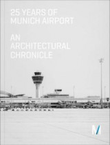 Omslag - 25 Years of Munich Airport