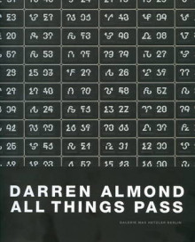 Darren Almond - All Things Must Pass av Martin Herbert (Heftet)