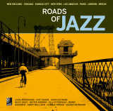 Omslag - Roads of Jazz