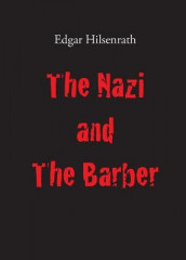 The Nazi and The Barber av Edgar Hilsenrath (Heftet)