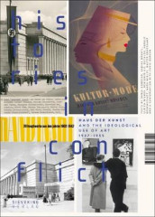 Histories in Conflict: The Haus der Kunst and the Ideological Uses of Art, 1937-1955 av Harald Bodenschatz, Sabine Branti, Benjamin H. D. Buchloh, Chris Dercon, Okwui Enwezor, Walter Grasskamp, Mark Wigley og Ulrich Wilmes (Heftet)