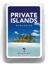 Omslag - Private Islands Worldwide