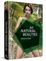 Omslag - All Natural Beauties