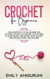 Omslag - Crochet for Beginners