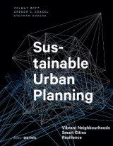 Omslag - Sustainable Urban Planning