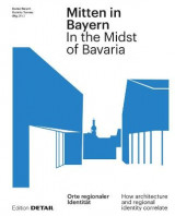 Omslag - Mitten in Bayern / In the Midst of Bavaria