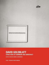 Omslag - David Goldblatt: Structures of Dominion and Democracy