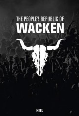 Omslag - The People's Republic of Wacken