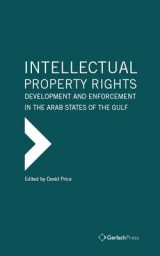 Omslag - Intellectual Property Rights