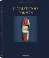 Omslag - Ultimate Toys for Men