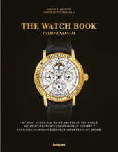 The Watch Book av Gisbert Brunner (Innbundet)