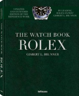 Omslag - Rolex: The Watch Book (New, Extended Edition)