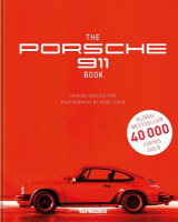 Omslag - The Porsche 911 Book