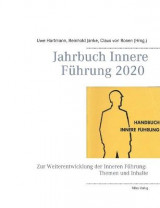 Omslag - Jahrbuch Innere Fuhrung 2020
