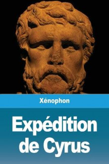 Expedition de Cyrus av Xenophon (Heftet)