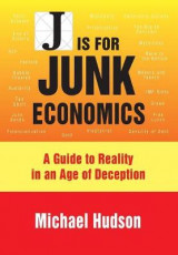 Omslag - J Is for Junk Economics