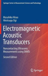 Omslag - Electromagnetic Acoustic Transducers 2017