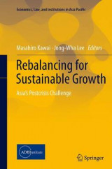 Omslag - Rebalancing for Sustainable Growth