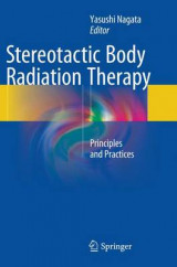 Omslag - Stereotactic Body Radiation Therapy