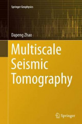 Omslag - Multiscale Seismic Tomography