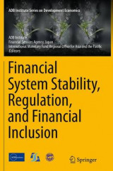 Omslag - Financial System Stability, Regulation, and Financial Inclusion