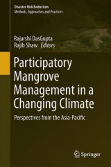 Omslag - Participatory Mangrove Management in a Changing Climate 2017