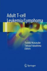 Omslag - Adult T-Cell Leukemia/Lymphoma