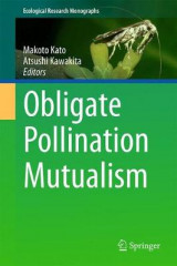 Omslag - Obligate Pollination Mutualism 2017