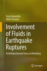 Omslag - Involvement of Fluids in Earthquake Ruptures