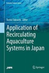 Omslag - Application of Recirculating Aquaculture Systems in Japan