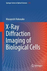 Omslag - X-Ray Diffraction Imaging of Biological Cells