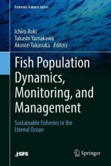 Omslag - Fish Population Dynamics, Monitoring, and Management