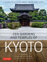 Omslag - Zen Gardens and Temples of Kyoto