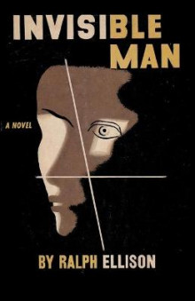 Invisible Man av Ralph Ellison (Heftet)