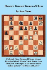 Omslag - Phiona's Greatest Games of Chess