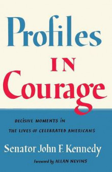 Profiles in Courage av John F Kennedy (Heftet)