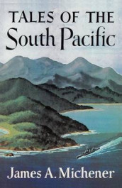 Tales of the South Pacific av James A Michener og Sam Sloan (Heftet)