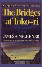 The Bridges at Toko-Ri av James a Michener (Heftet)