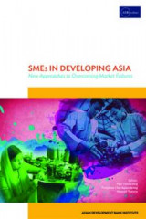 Omslag - SMEs in Developing Asia