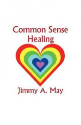 Omslag - Common Sense Healing