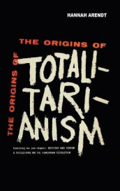 The Origins of Totalitarianism av Hannah Arendt (Innbundet)