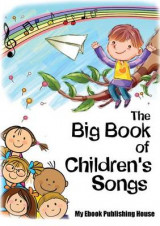 Omslag - The Big Book of Children's Songs