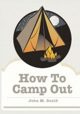 Omslag - How to Camp Out