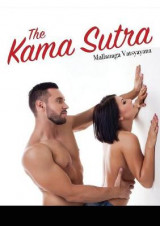 Omslag - The Kama Sutra