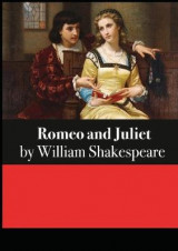 Omslag - Romeo and Juliet