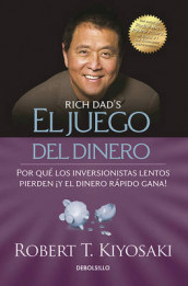 El Juego del Dinero / Rich Dad's Who Took My Money? av Robert T Kiyosaki (Heftet)