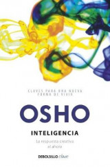 Omslag - Inteligencia: La Respuesta Creativa Al Ahora / Intelligence: The Creative Response to Now