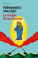 Omslag - La Virgen de Los Sicarios / Our Lady of the Assassins